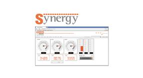 Synergy – neue Version V.5